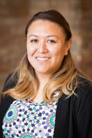 Sara Bushnell Therapist